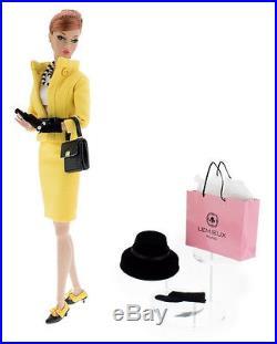 Integrity Toys Poppy Parker Tres Chic Bon Bon Nrfb In Stock