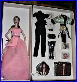 IN HAND-Fashion Royalty W Club Exclusive Fame & Fortune Vanessa PerrinNRFB