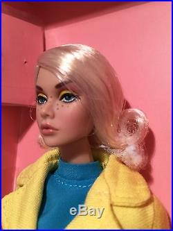 IT Fashion Royalty Day Tripper Poppy Parker #PP038 MIB VERY RARE