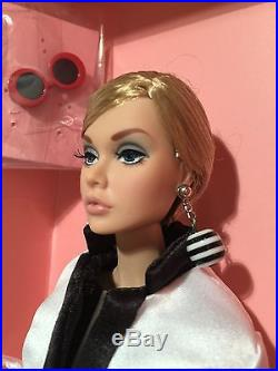 IT Fashion Royalty She's Not There Poppy Parker #PP037 MIB VERY RARE