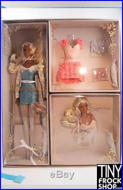 Integrity 2017 Fashion Fairytale Con Sweet Dreams Nadja Complete & Xtra Body NIB