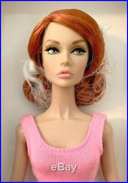 Integrity 2019 Style Lab Keen Poppy Parker Doll, Live from Fashion Week, MIB