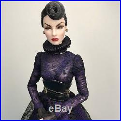 Integrity Convention 2017 The Queen Of Everything Agnes Von Weiss Doll