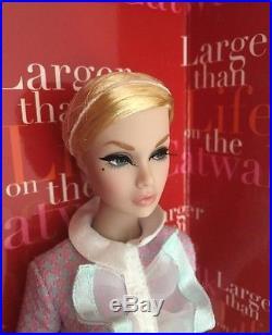 Integrity Doll Poppy Parker Big Eyes NRFB