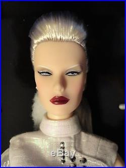 Integrity FR Dasha as Anika Luxottica doll