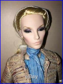 Integrity Fashion Royalty Key Pieces Elyse Jolie 12 Dressed Doll New NRFB