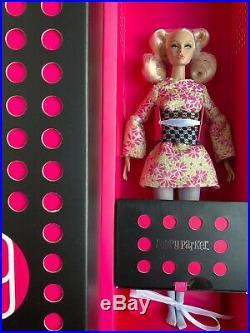 Integrity Fashion Royalty Kimono Go Go Poppy Parker Doll Fashion Week Convention