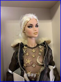 Integrity/Fashion Royalty/NyFace Erin Salston 24K Fashion Fairytale Convention