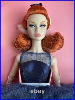 Integrity Fr First Taste Of Champagne Poppy Parker Bon Bon Collection Doll Nrfb