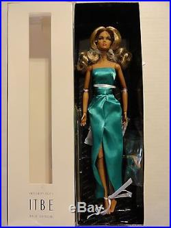 Integrity Kumi High Frequency Cinematic Cocktail Doll