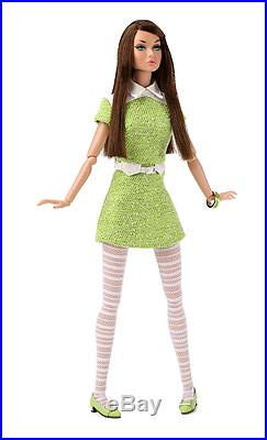 Integrity NRFB Popster! Poppy Parker 12 articulated dressed doll 2017 club doll