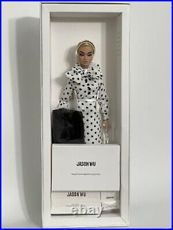 Integrity Poppy Parker Anniversary Kiss Blonde Jason Wu 20th Anniversary Doll