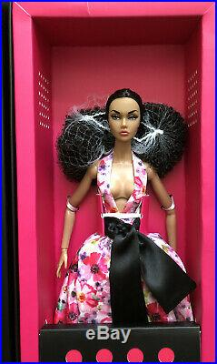Integrity Poppy Parker Doll Garden of Versailles NRFB