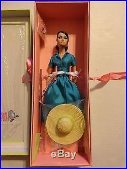 Integrity Poppy Parker Sea Breeze Doll (No Shipper, No Shoes, No COA!)