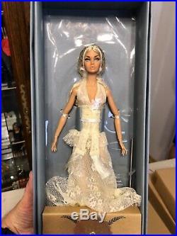 Integrity Poppy Parker Summer of Love 2018 IFDC Souvenir Doll