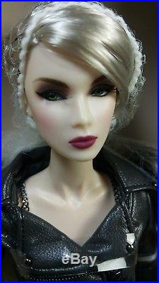 Integrity Smoke & Mirrors Lilith The NU, Face Collection Doll W Club Exclusive