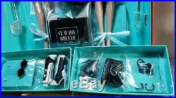 Integrity Split Decision Poppy Parker Duo-Doll Gift Set W Club Exclusive NRFB