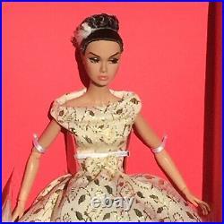 Integrity Toys 2014 W Club Joyous Celebration Poppy Parker Dressed Doll NRFB