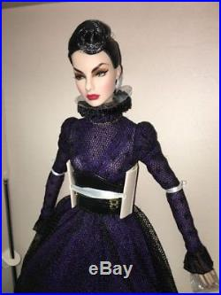 Integrity Toys 2017 Convention FR Queen Of Everything Agnes Von Weiss NRFB
