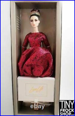 Integrity Toys 2018 Luxe Life Affluent Demeanor Agnes Von Weiss Dressed Doll NFR