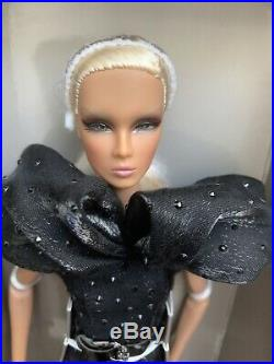 Integrity Toys 2018 Luxe Life Convention NuFace Afterglow Lilith Blair Doll NRFB