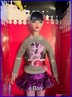 Integrity Toys 3 MLP Twilight Sparkle Dressed Doll