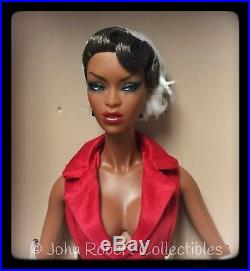 Integrity Toys Adele Exquise Fr12 Heirloom Collection Nib