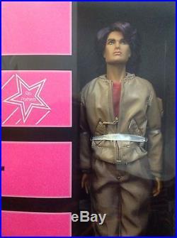 Integrity Toys Classic Jem & the Holograms, Jem, Rio, Synergy MIB NRFB