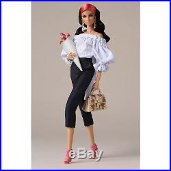 Integrity Toys Eugenia Vivacite Fashion Royalty Fr12 Nib Last One