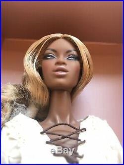 Integrity Toys FR 2017 Faces of Adele Makeda Blonde Ver 2 Dressed Doll