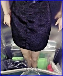 Integrity Toys Fashion Royalty Carol Roth Doll The Entrepreneur Equation NRFB