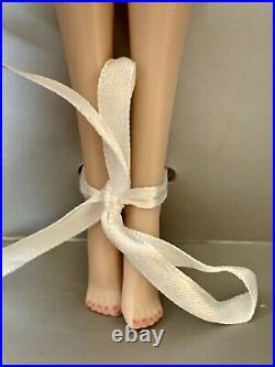 Integrity Toys Fashion Royalty Dasha DAmboise Eugenia Agnes Nude Doll Only