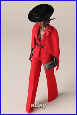 Integrity Toys Fashion Royalty Exquise Adele COMPLETE OUTFIT AND ACCESSORIES
