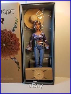 Integrity Toys Fashion Royalty Free Spirit Poppy Parker 2018 IFDC NRFB