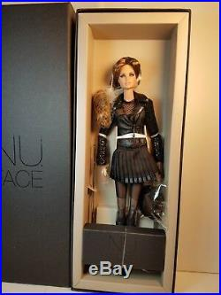 Integrity Toys Fashion Royalty Full Speed Erin S. NU. Face NRFB
