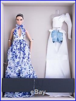 Integrity Toys Fashion Royalty Metamorphosis Erin Salston W Club Exclusive NRFB