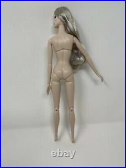Integrity Toys Fashion Royalty NuFace Reckless Smoke & Mirrors Lilith NUDE Doll