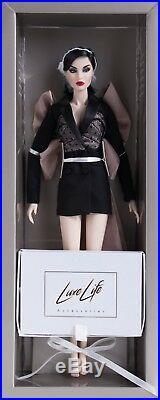 Integrity Toys Fashion Royalty Nu Face A Fabulous Life Rayna Ahmadi NRFB