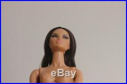 Integrity Toys Fashion Royalty Nuface Metamorphosis Erin Nude Only