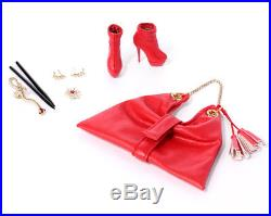 Integrity Toys Fashion Royalty Passion Week Elyse Jolie Doll NRFB Presale