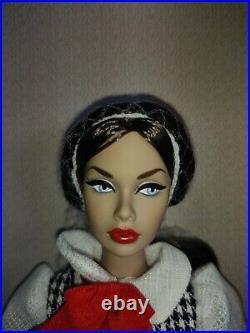 Integrity Toys Fashion Royalty Pretty Bird Poppy Parker NRFB
