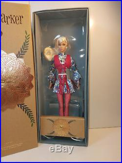 Integrity Toys Fashion Royalty Time of the Season Poppy Parker IFDC Centerpiece