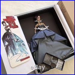 Integrity Toys Fashion Royalty Vanessa Perrin Pale Fire (Cult Couture) NRFB