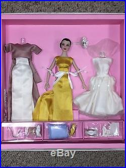 Integrity Toys Funny Face'How To Be Lovely' Gift Set Fashion Royalty 12 NRFB
