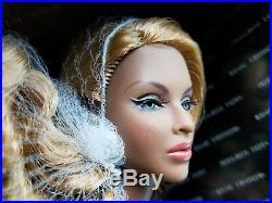 Integrity Toys ITBE Basic Rare My Desire Isha dressed Doll Fashion Royalty NRFB