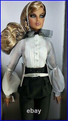 Integrity Toys Le Tuxdo Eugenia The Fashion Royalty Collection W Club Doll NRFB