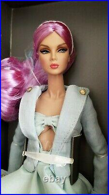 Integrity Toys Mademoiselle Eden Blair NU. Face Collection 2019 W Club Exclusive