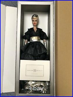 Integrity Toys Mothership Dania Zarr Fashion Royalty Retrofuture IT Exclusive