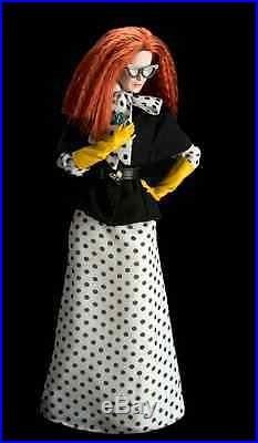 Integrity Toys, Myrtle Snow, American Horror Story, Coven Mint NRFB