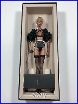 Integrity Toys Nuface Fashion Royalty Vanity & Glamour Nadja / NRFB